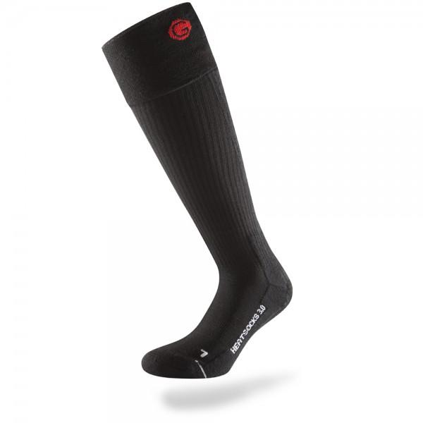 Lenz Set heat sock 3.0 + lithium pack 1200 bluetooth - beheizbare Socken