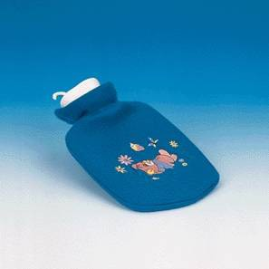 Kinder-Wärmflasche, 0,8 Liter