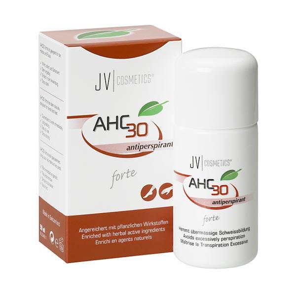 AHC30 forte Antitranspirant 30ml