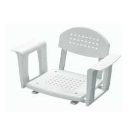 Profilo Comfort Badewannensitz mit Rückenlehne