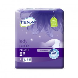 TENA Lady Pants Night L (1x7 Stück)