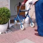 RICMAR Rollstuhlrampe verschiedene Größen