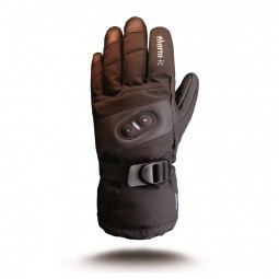 Therm-ic Powergloves ic 1300 Men, beheizbare Handschuhe