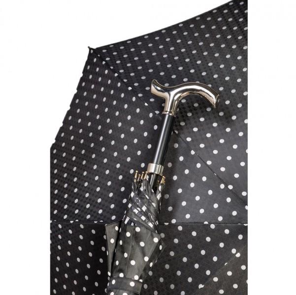 "Gastrock Mini Stützschirm ""Petticoat"" 78 cm"