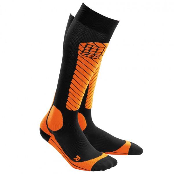 CEP pro+ ski race socks for women