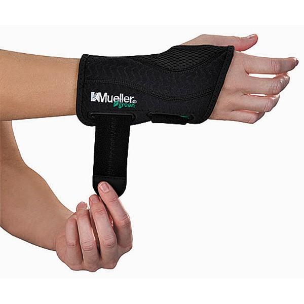 MUELLER GREEN Handgelenkbandage