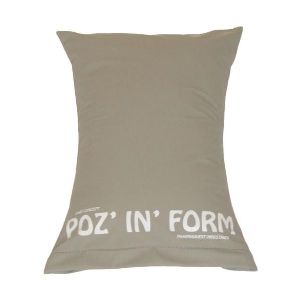 Poz' in' Form Universalkissen