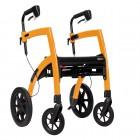 Rollz Motion 2-in-1 Rollstuhl-Rollator
