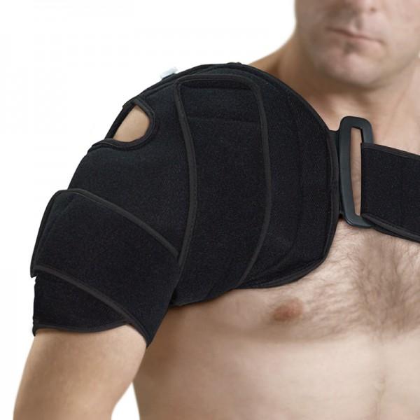 CT-Pro Schulter Kälte Kompressions Therapie
