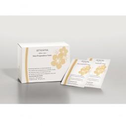 Amoena Skin Preparation Tonic Sachets - 30 Stk. Reinigungstücher