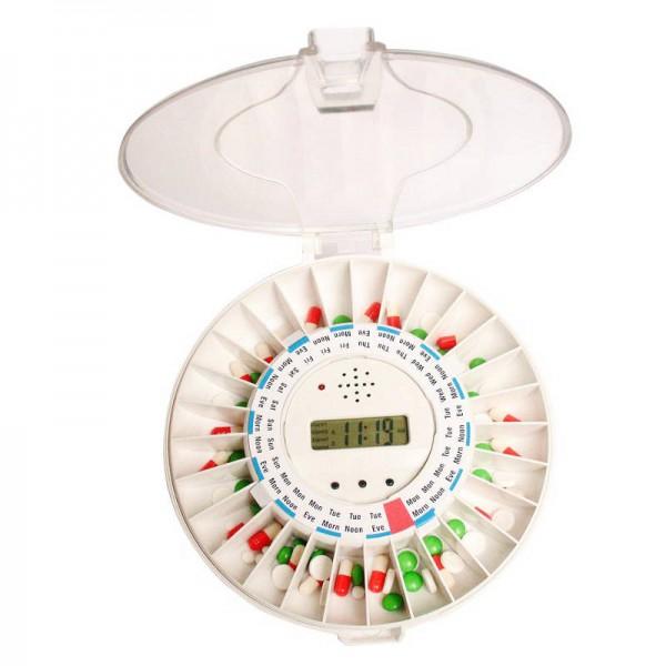 Medikamentenspender mit akustischem Signal