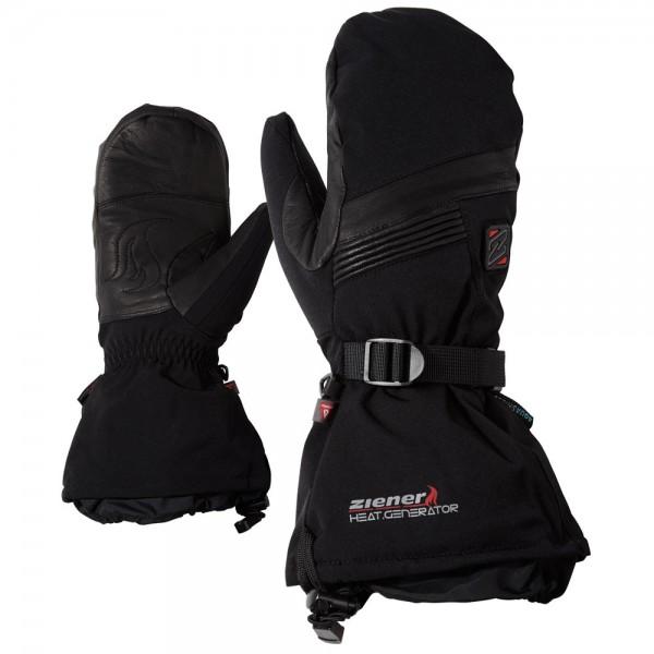 Ziener Gabes AS PR Hot Mitten - beheizbare Handschuhe