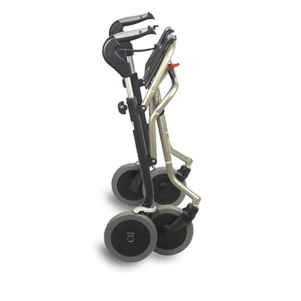 Dolomite Melody HP Rollator für Schlaganfallpatienten