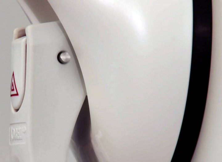 Roth MOBELI 2-Handgriff 650 mm
