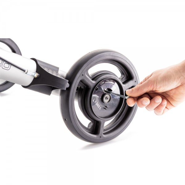 Bremsräder Gemino 30 SpeedControl