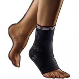Bort Select TaloStabil® Plus Sprunggelenkbandage, schwarz