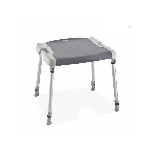 Aquatec® Sorrento Duschhocker ohne Armlehnen
