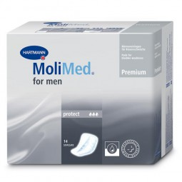 Hartmann MoliMed for men protect (1x14 Stk.)
