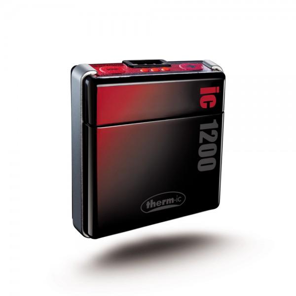 Therm-ic SmartPack ic 1200 - Akkupack für beheizbare Einlagen