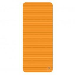 Gymnastikmatte ProfiGymMat 140 orange