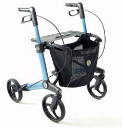 Der Rollator - ein Hilfsmittel für mehr Lebensqualität
