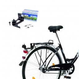 Andersen Kupplung EasySnap - für Fahrrad