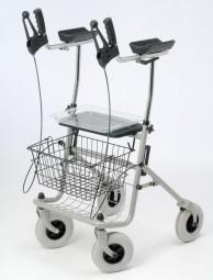 RFM Rollator mit Arthritisauflage