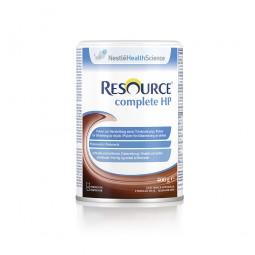 Resource Complete HP Schokolade Pulver 400 g