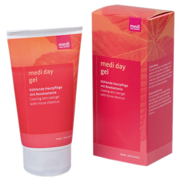 medi DAY kühlendes Gel 50 ml