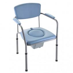 Invacare H440 Omega ECO Toilettenstuhl