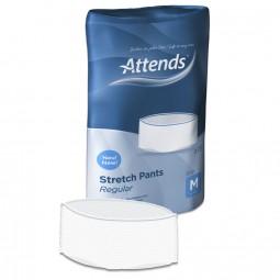 Attends Stretch Pants Regular Fixierhose Größe M (1x15 Stk.)