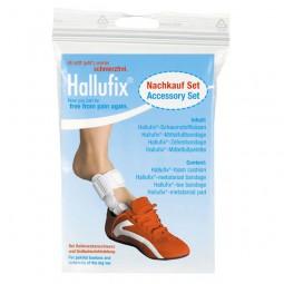 Hallufix® Nachkauf-Set zur Comfortschiene