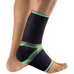 Bort AchilloStabil® Plus Sport Achillessehnenbandage