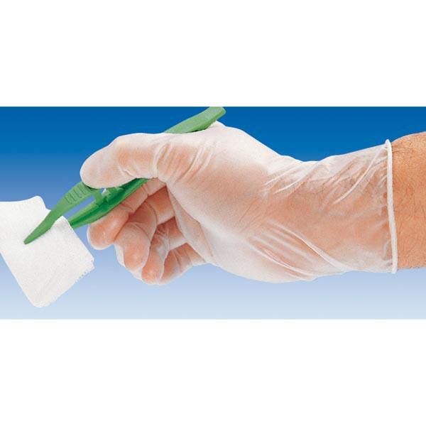 Peha-soft vinyl Einmal Handschuhe, puderfrei