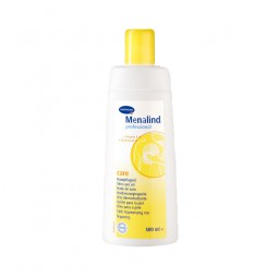 Menalind Professional Care Hautpflegeöl 500 ml