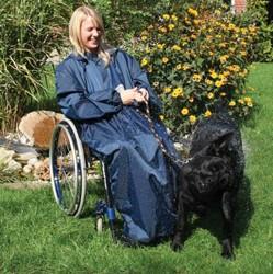Leben mit Behinderung – Mit dem Rollstuhl unterwegs