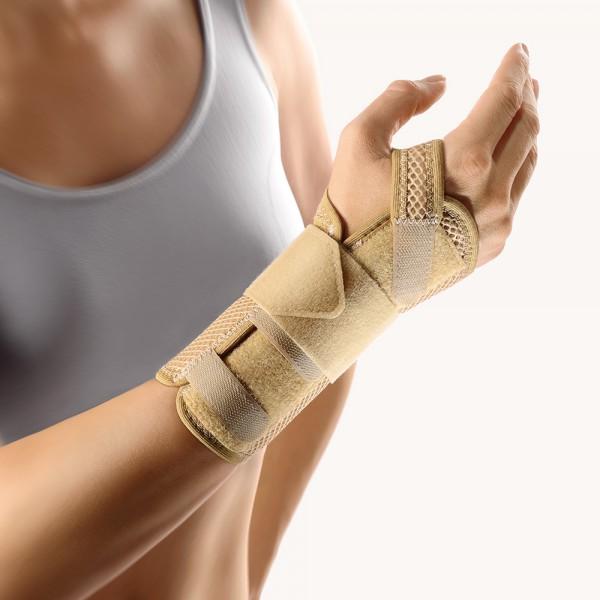 Bort ManuStabil® kurz Bandage Handgelenk, haut