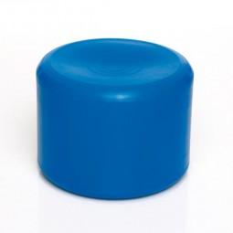 TOGU Dynair® Balance Hocker, blau
