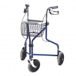 Dreiradgehwagen DELTA Rollator