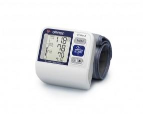 Omron R4 Plus II Handgelenkblutdruckmessgerät