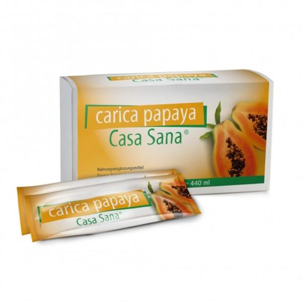 carica papaya Casa Sana® Papaya-Enzymzubereitung