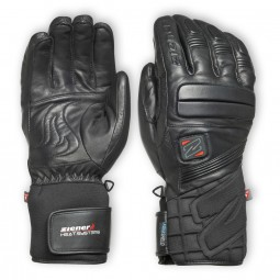 Ziener Glenside AS PR Hot Gloves - beheizbare Handschuhe