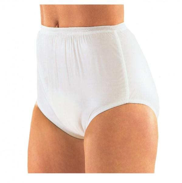 Suprima PU Inkontinenz-Slip Schlupfform mit Innenfutter