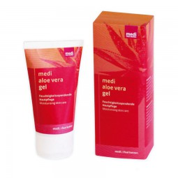 Medi AloeVera Gel 50ml
