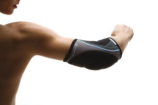 Rehband Ellenbogenschutz Handball, Damen Core Line
