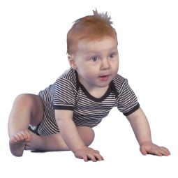 Medima ANTISEPTkids Baby-Body Kurzarm
