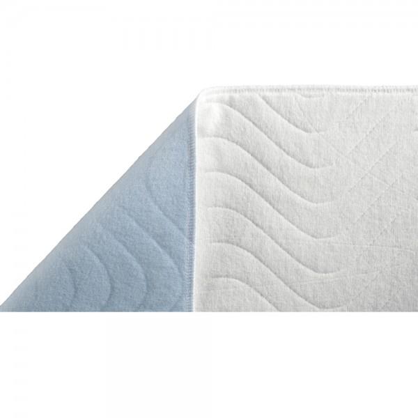 Suprima Mehrfach-Bettauflage mit Seitenteilen Baumwolle PU-Nässesperre