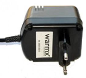 warmX Ladegerät für den Mini-Power-Controller