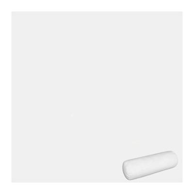 Theraline Lagerungsrolle Bezug klein 18 x 55 cm PU weiß