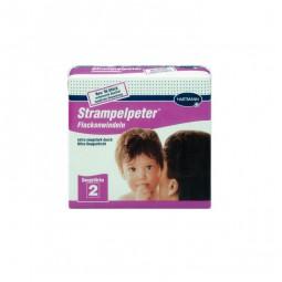 Strampelpeter® Flockenwindeln 2 (1x56 Stk.)